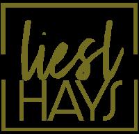 Liesl Hays Logo
